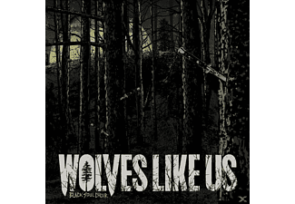 Wolves Like Us - Black Soul Choir - (Vinyl)