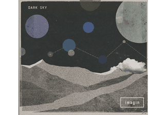 Dark Sky - Imagin - (CD)