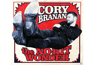 Cory Branan - The No-Hit Wonder (Lp+Mp3) - (LP + Download)