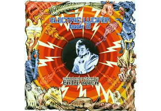 Bruce Haack - Electric Lucifer: Song Book II - (Vinyl)
