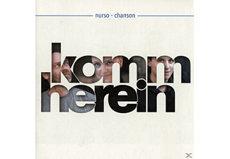 Nurso-chanson - Komm herein - (CD)