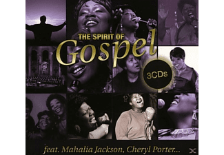 Chicago Gospel Sisters - The Spirit Of Gospel - (CD)
