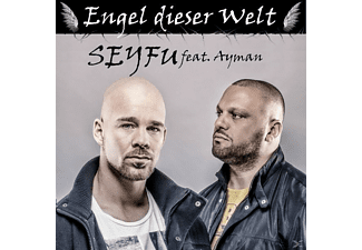 Seyfu feat. Ayman - Engel Dieser Welt - (Maxi Single CD)