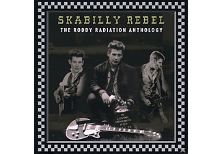 Roddy Radiation - Skabilly Rebel - (CD)