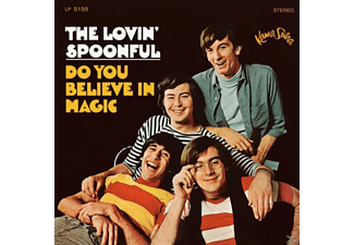 The Lovin' Spoonful - Do You Believe In Magic-180gr - (Vinyl)