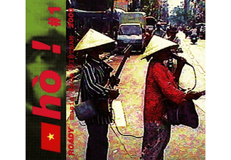 VARIOUS - Ho!-Vietnam Roady Music 2000 [CD]