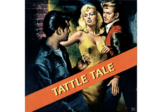 VARIOUS - Tattle Tale - (CD)
