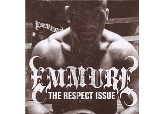 Emmure - The Respect Issue - (CD)
