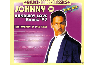 Johnny O. - Runaway Love Remix  97 - (Maxi Single CD)