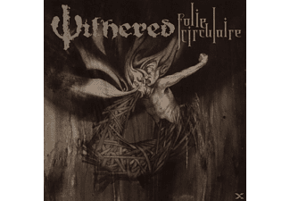 Withered - FOLIE CIRCULAIRE - (CD)