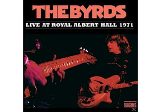 The Byrds - Live At The Royal Albert Hall-Hq Vinyl - (Vinyl)