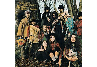 The Incredible String Band - The Hanhman's Beautiful Daughter - (Vinyl)
