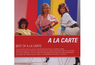 A La Carte - Best Of-A La Carte [CD]