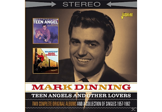 Mark Dinning - Teen Angels And Other Lovers - (CD)