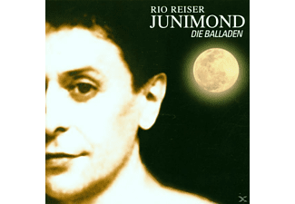 Rio Reiser - Junimond-Die Balladen - (CD)