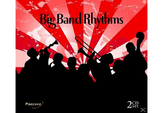 VARIOUS - Big Band Rhythms - (CD)