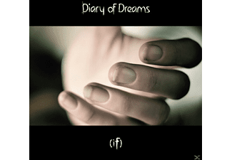 Diary Of Dreams - (If) - (CD)