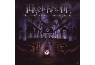 Illusion Suite - Final Hour - (CD)