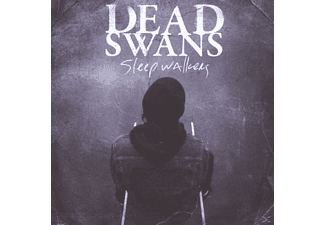 Dead Swans - Sleepwalkers [CD]