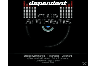 VARIOUS - Dependent Club Anthems - (CD)