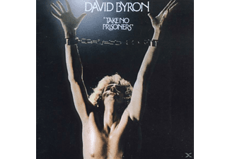 David Byron - Take No Prisoners - (CD)