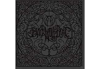 Blackwolfgoat - Dragonwizardsleeve - (CD)