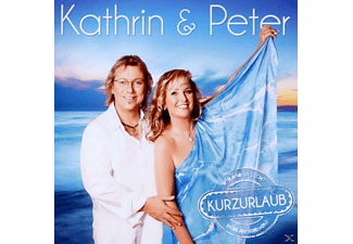 Peter And The Test Tube Babies - Kurzurlaub [CD]