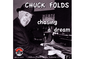 Chuck Folds - Chasing A Dream [CD]