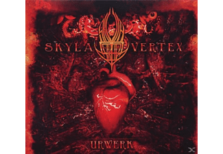 Skyla Vertex - Urwerk (Digipak) - (CD)