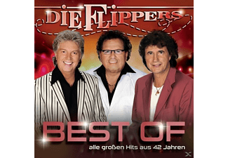 Die Flippers - Best Of [CD]