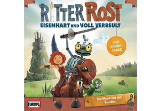 Ritter Rost - Original Soundtrack Zum Film - (CD)