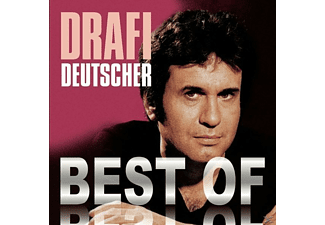 Drafi Deutscher - Best Of - (CD)