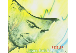 Peter Fessler - Lovers,Fools & Dreamers [CD]