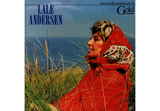 Lala Andersen, Lale Andersen - Gold Collection - (CD)