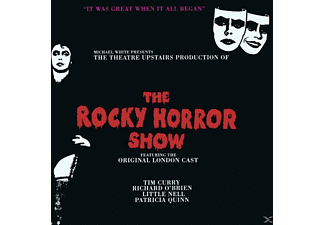 VARIOUS - The Rocky Horror Show [CD]