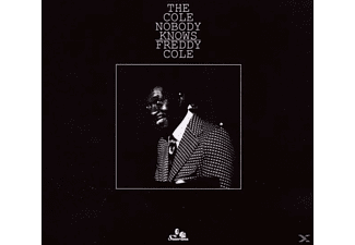 Freddy Cole - The Cole Nobody Knows - (CD)