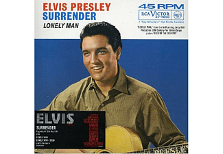 Elvis Presley - Surrender - (Maxi Single CD)