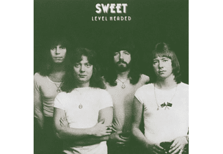 The Sweet - Level Headed - (CD)