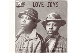 Love Joys - Lovers Rock - (CD)