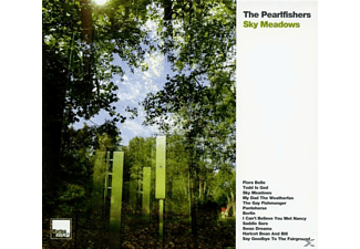 The Pearlfishers - Sky Meadows [CD]