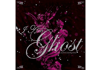 I Am Ghost - We Are Always Searching - (CD)