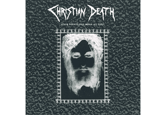 Christian Death - Jesus Point's The Bone At You? [CD]