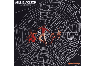 Millie Jackson - Caught Up [CD]