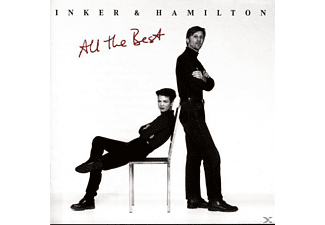 Inker - All The Best [CD]