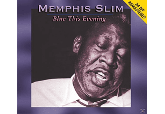 Memphis Slim - Blue This Evening-24bit Remastered - (CD)