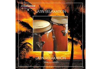 VARIOUS - Latin Relaxation [CD]