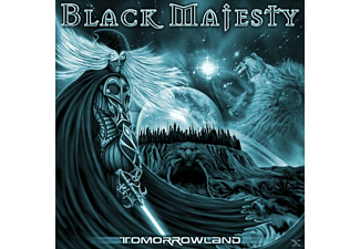 Black Majesty - Tomorrowland Ltd.Edit. [CD]