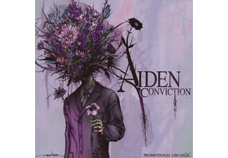 Aiden - Conviction - (CD)