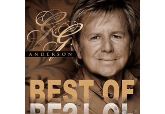 G.G. Anderson - Best Of - (CD)