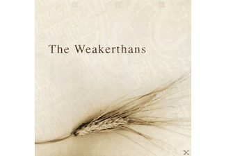 The Weakerthans - Fallow - (CD)